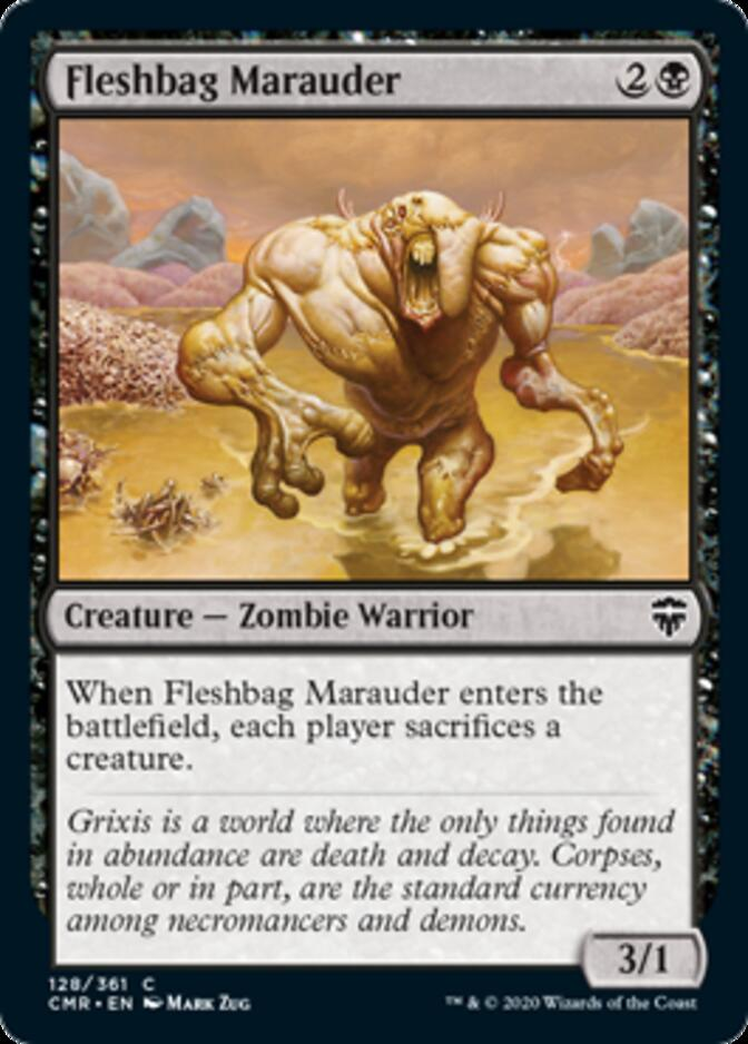 Fleshbag Marauder [CMR]