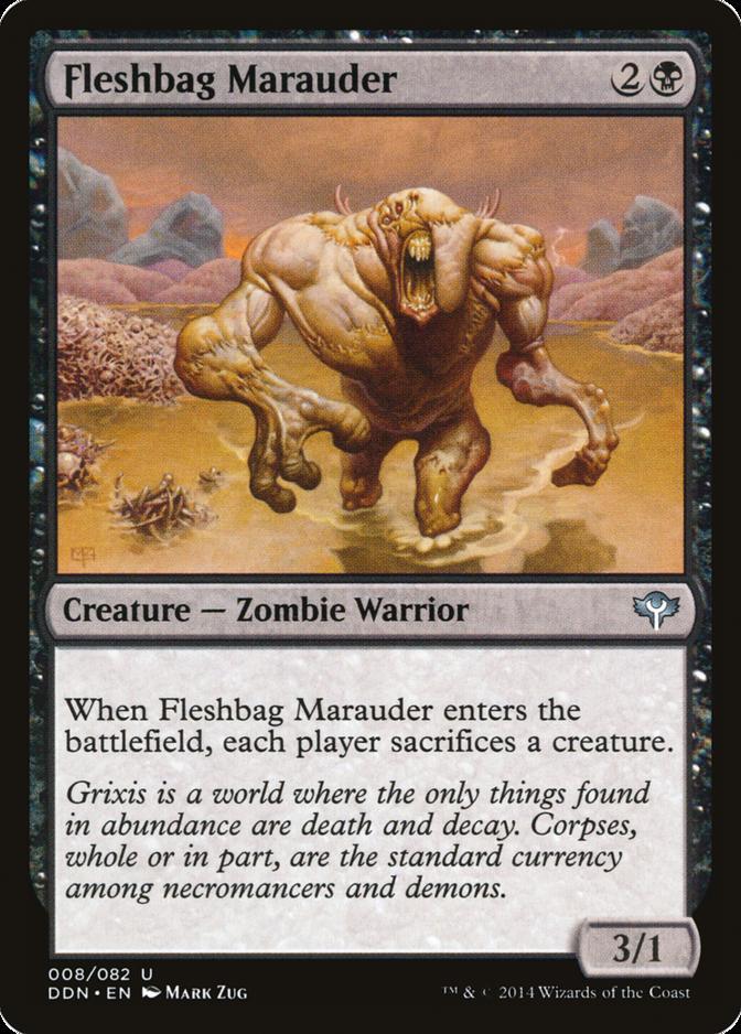 Fleshbag Marauder [DDN]