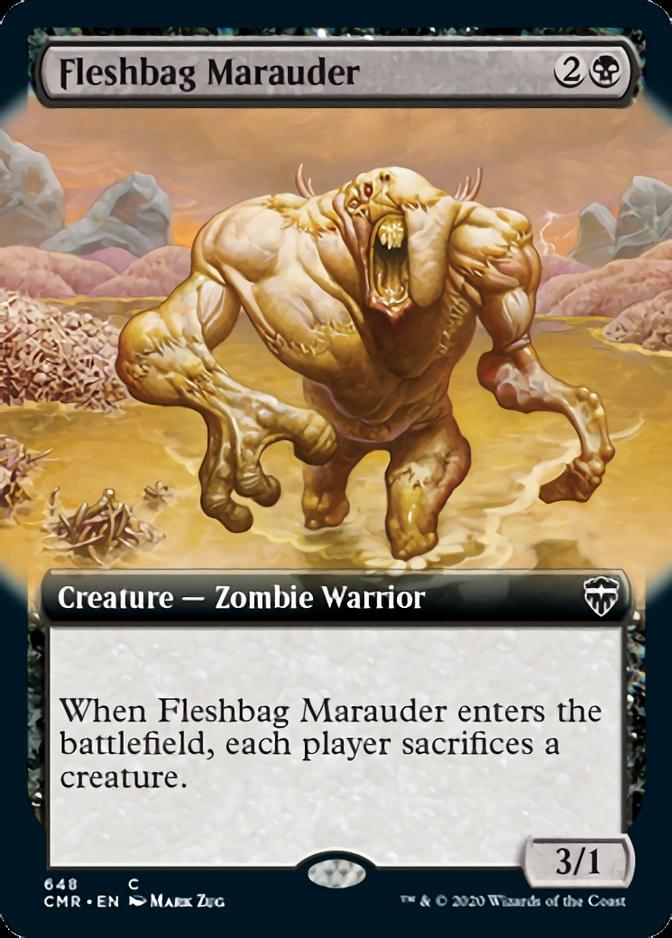 Fleshbag Marauder [PCMR]