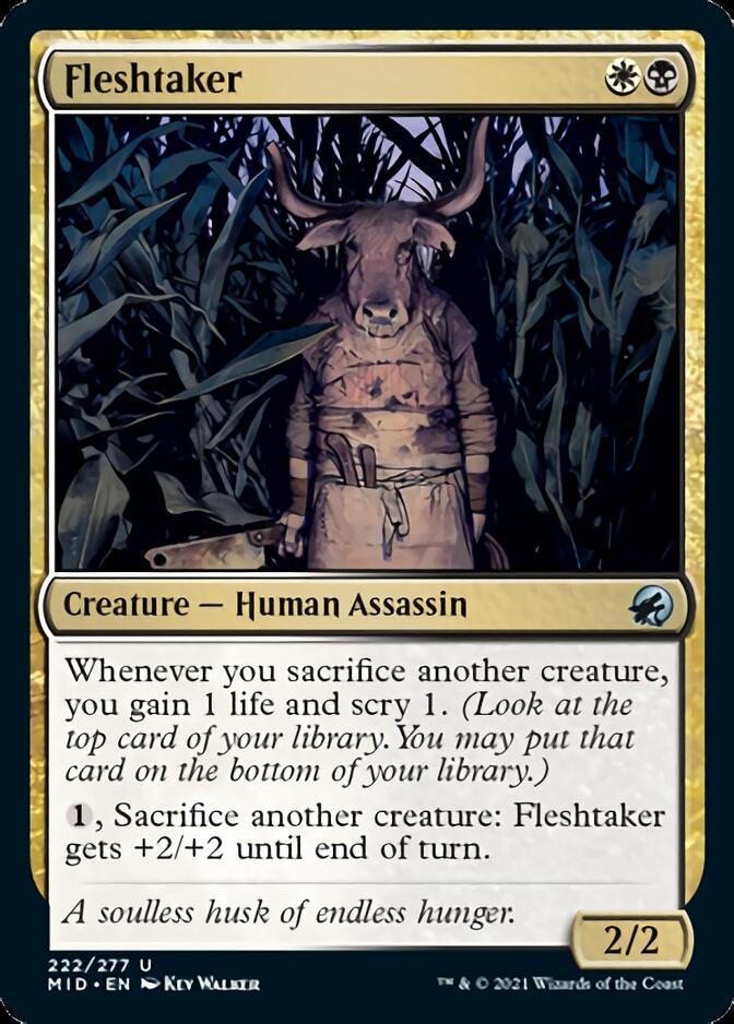 Fleshtaker [MID]
