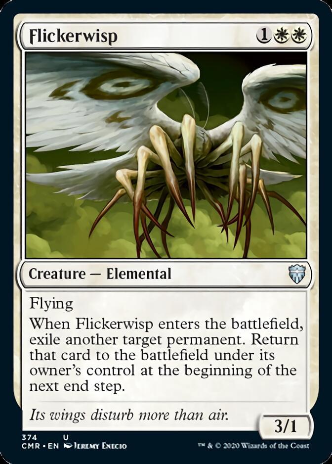 Flickerwisp [CMR]