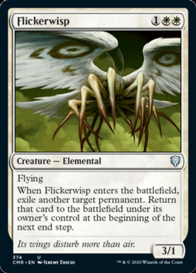 Flickerwisp <precon> [CMR]