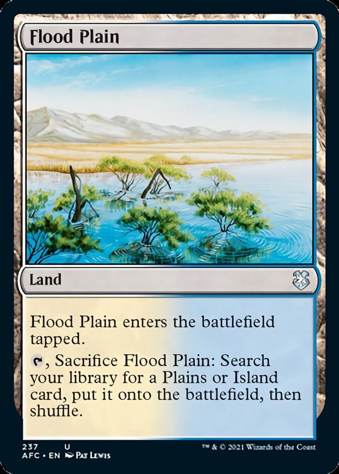 Flood Plain [AFC]