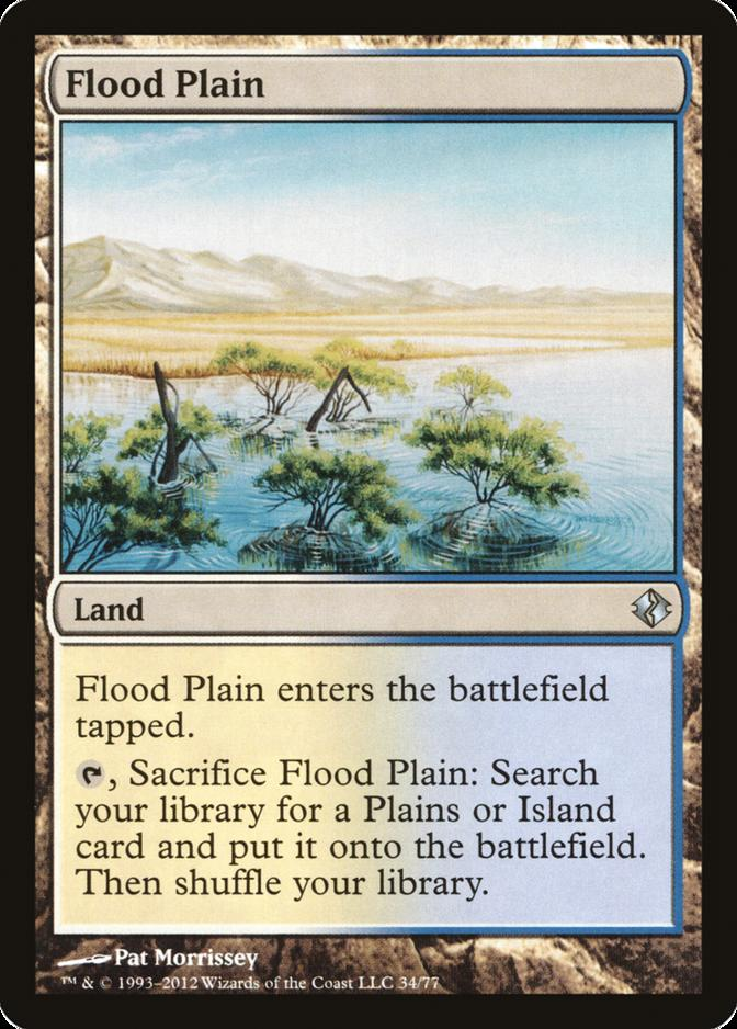 Flood Plain [DDI]