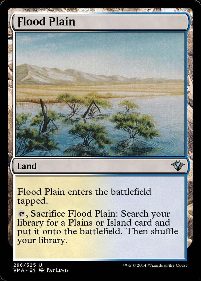Flood Plain [VMA]