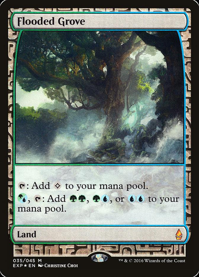 Flooded Grove [EXP]
