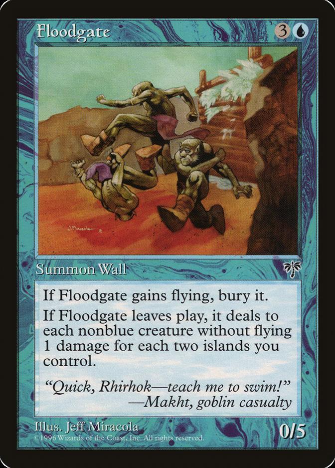 Floodgate [MI]