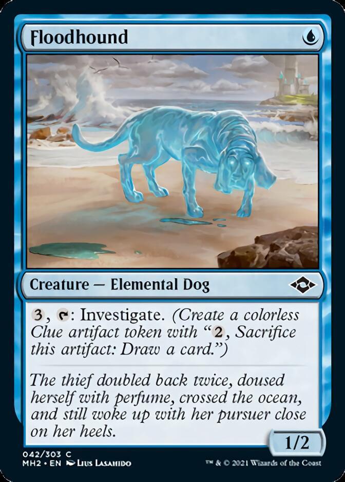 Floodhound [MH2]