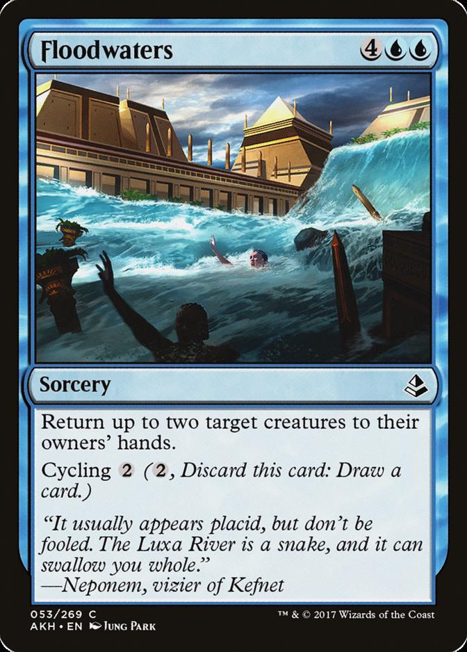 Floodwaters [AKH]