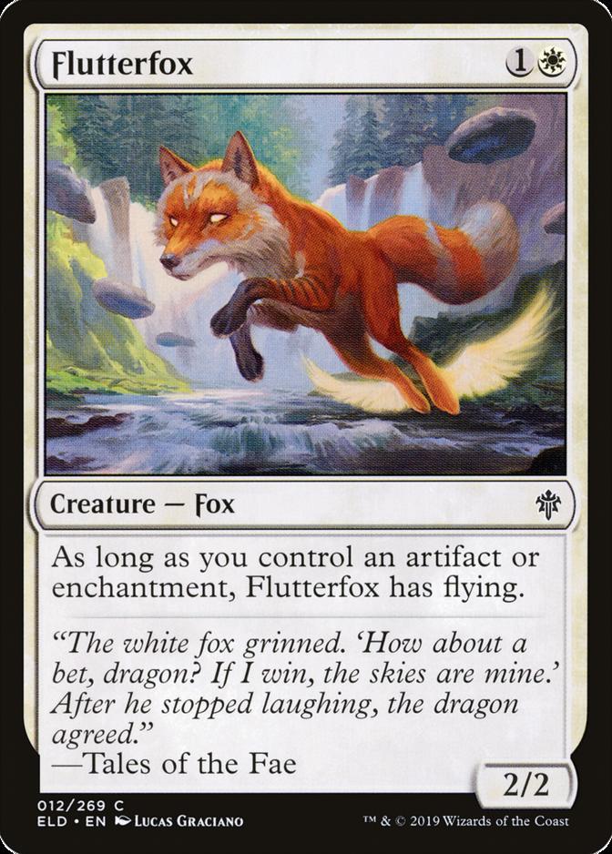 Flutterfox [ELD]