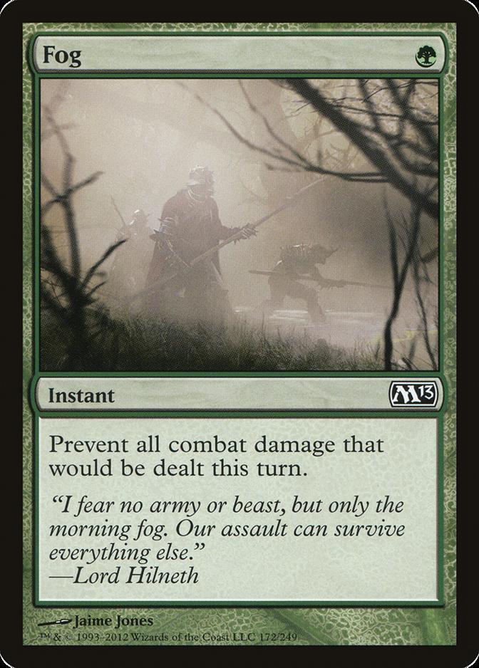 Fog [M13]