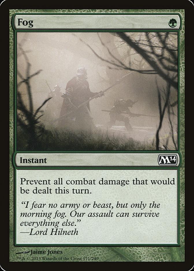 Fog [M14]