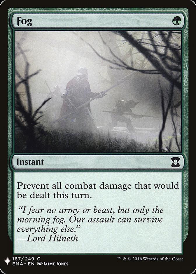 Fog [MB1]