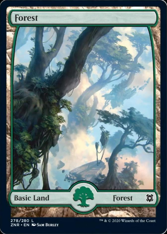 Forest <278> [ZNR]