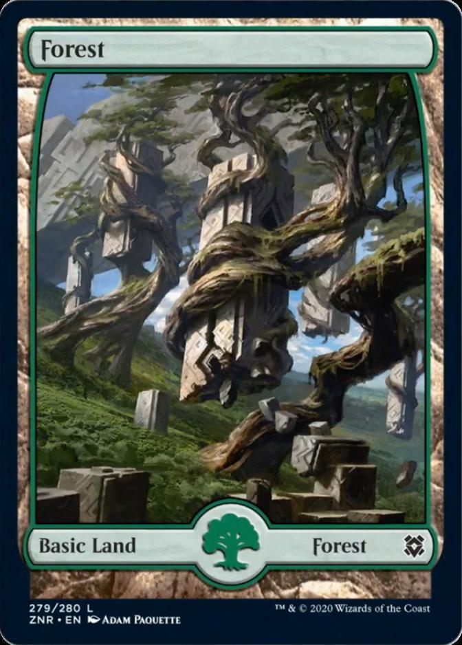 Forest <279> [ZNR]