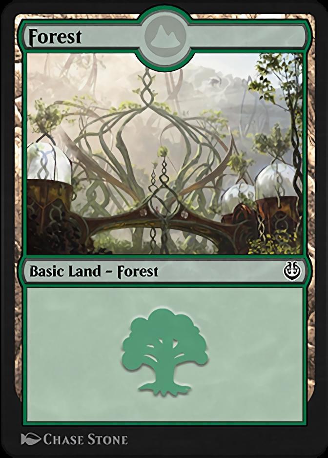 Forest <299> [KLR]
