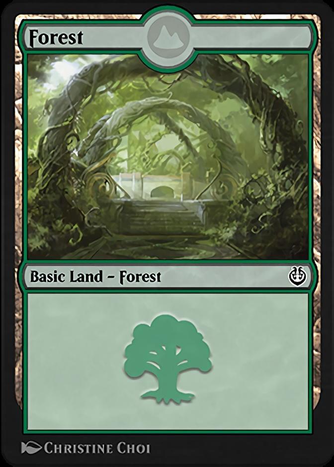 Forest <300> [KLR]