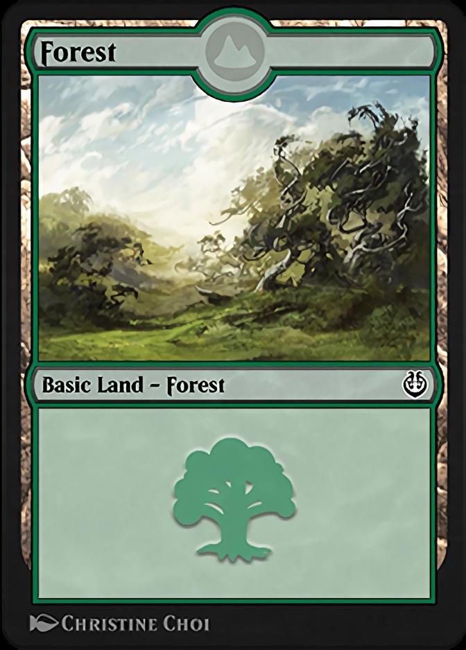 Forest <301> [KLR]