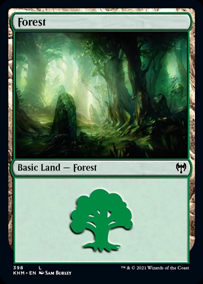 Forest <398> [KHM]