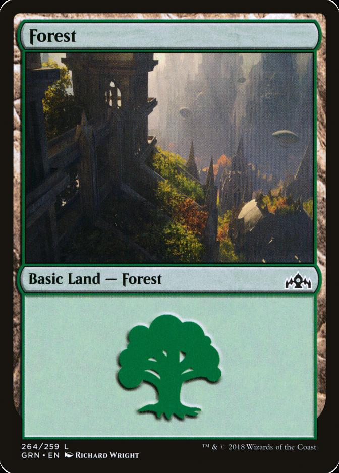 Forest [GRN]
