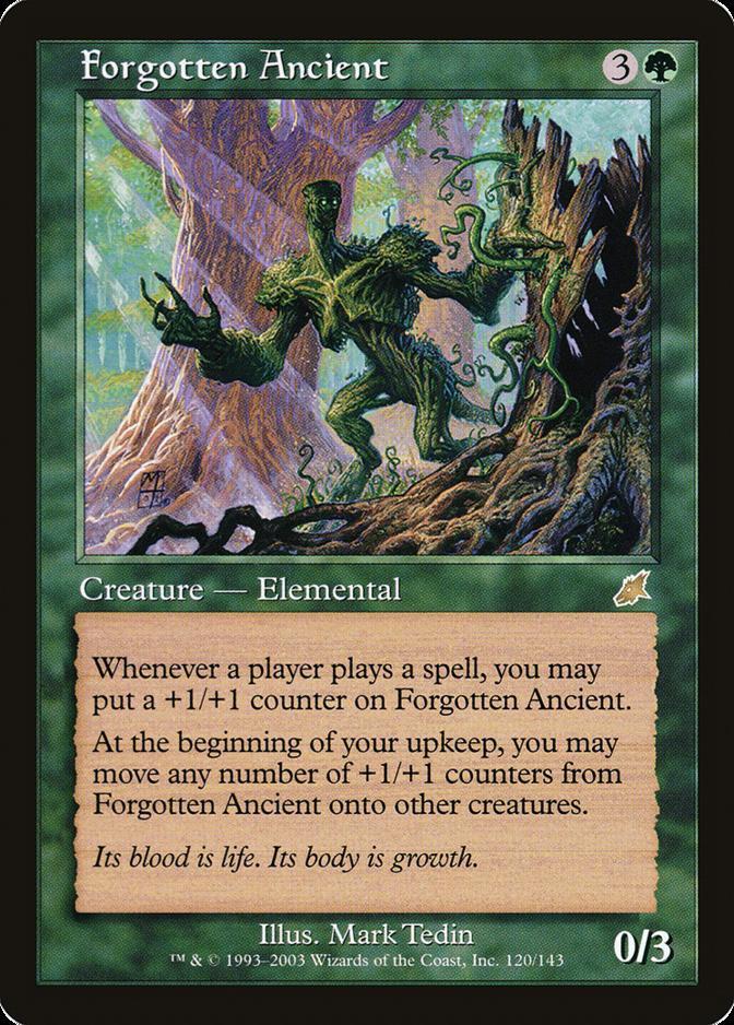 Forgotten Ancient [SCG]