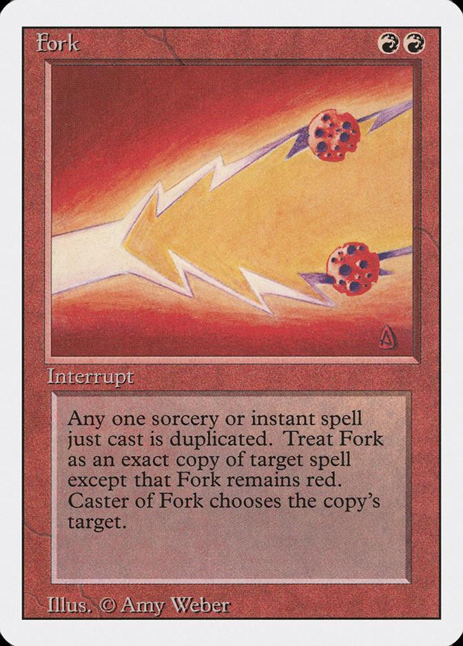 Fork [3ED]