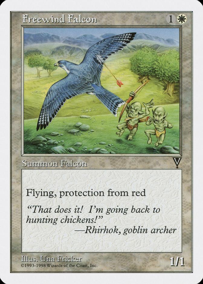 Freewind Falcon [ATH]