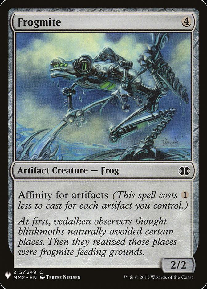 Frogmite [MB1]