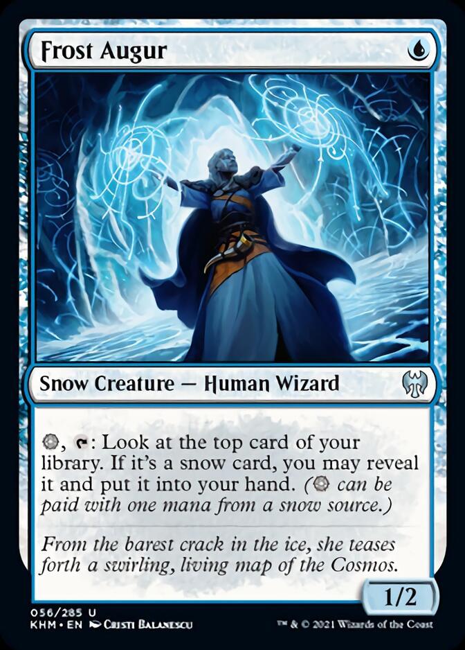 Frost Augur [KHM]
