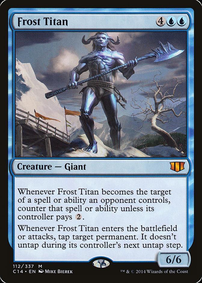 Frost Titan [C14] (F)