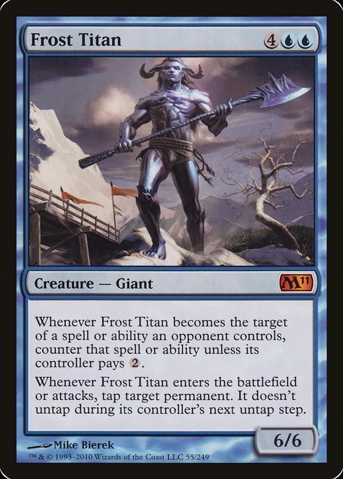 Frost Titan [M11] (F)