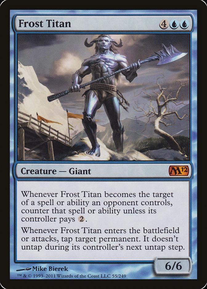 Frost Titan [M12] (F)