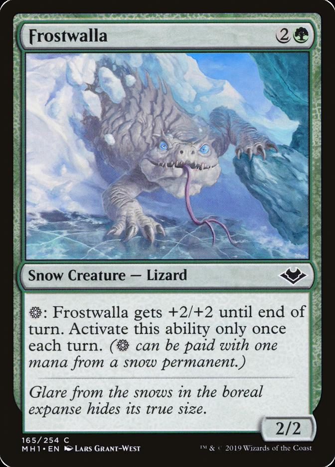 Frostwalla [MH1]