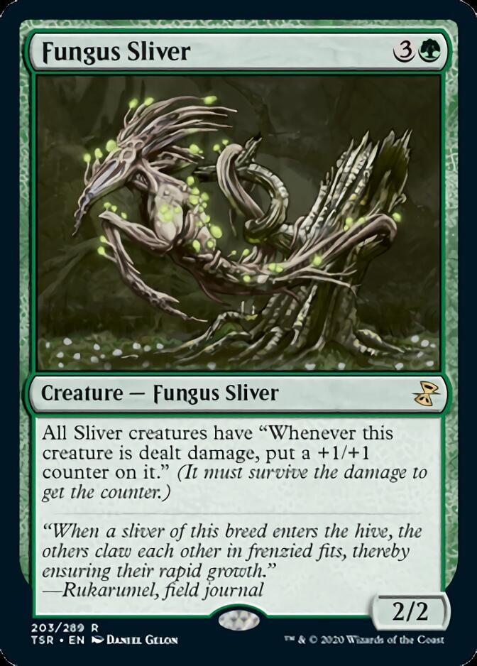 Fungus Sliver [TSR]
