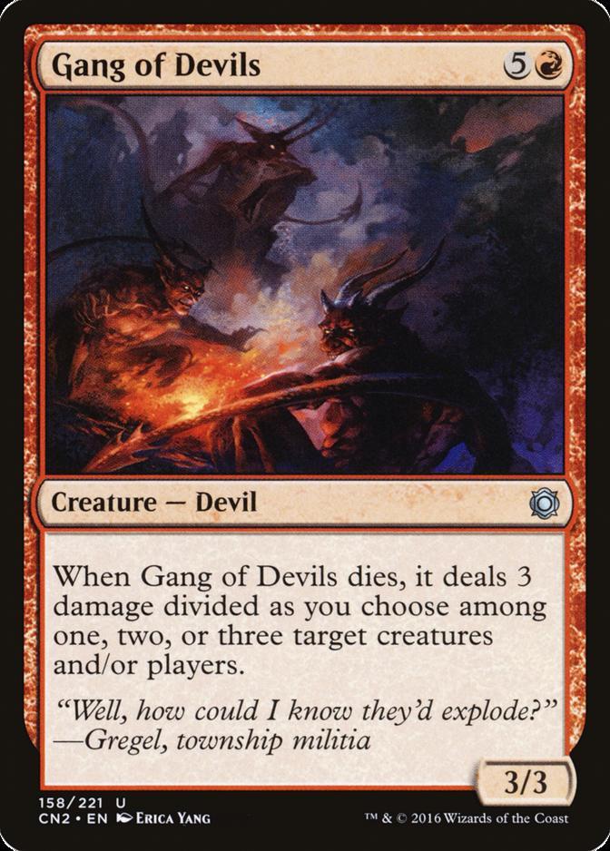 Gang of Devils [CN2]