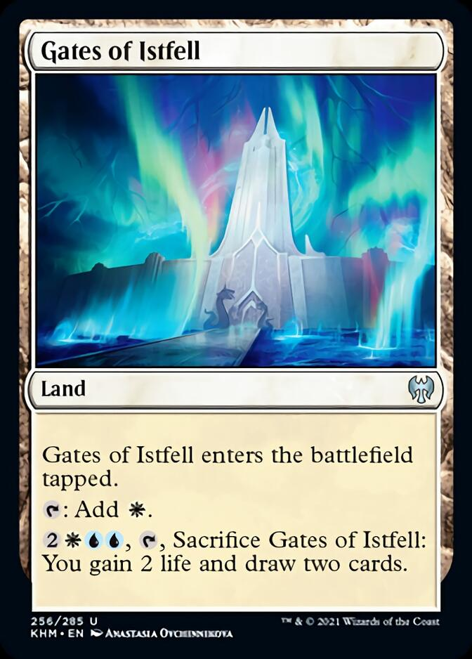 Gates of Istfell [KHM]