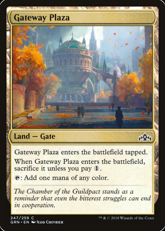 Gateway Plaza [GRN]