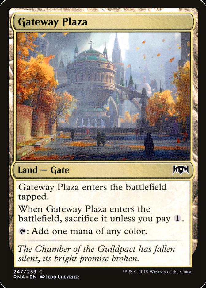 Gateway Plaza [RNA]
