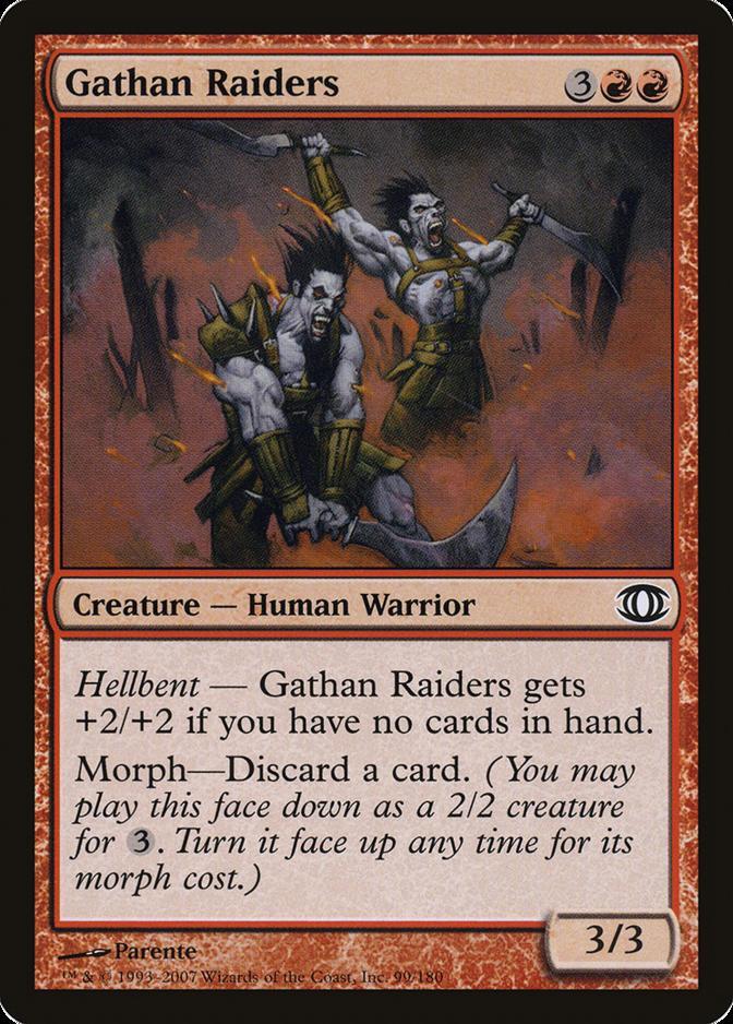 Gathan Raiders [FUT]