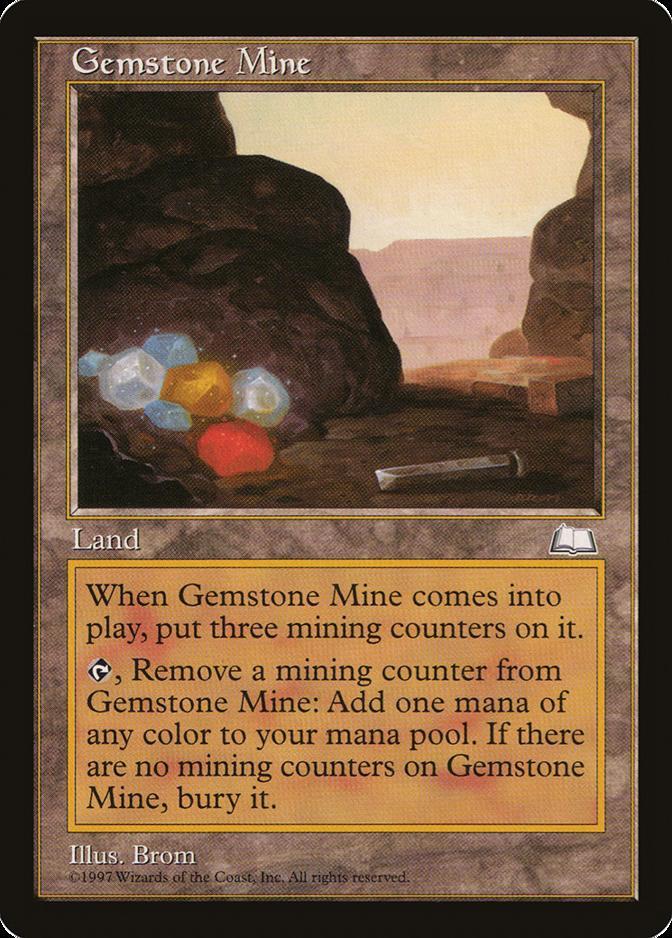 Gemstone Mine [WL]