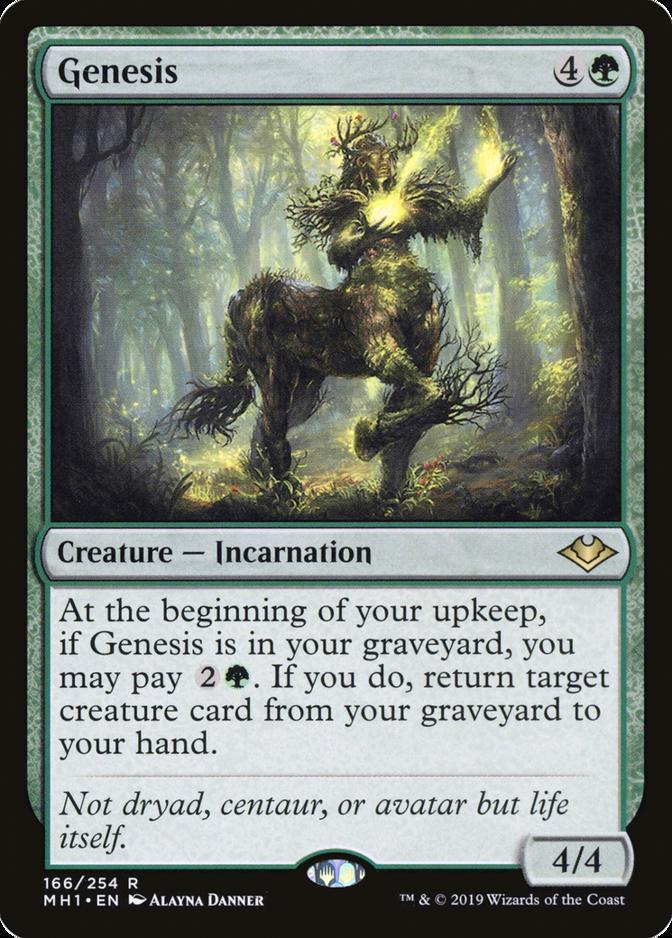 Genesis [MH1]