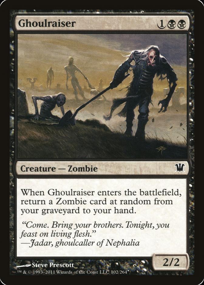 Ghoulraiser [ISD]