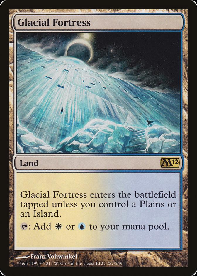 Glacial Fortress [M12]