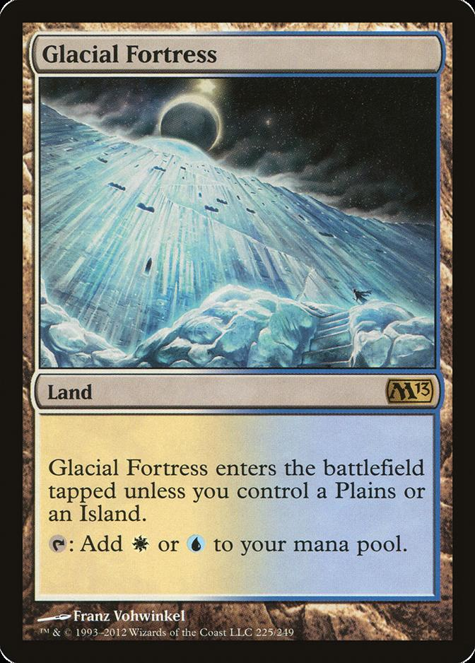 Glacial Fortress [M13]