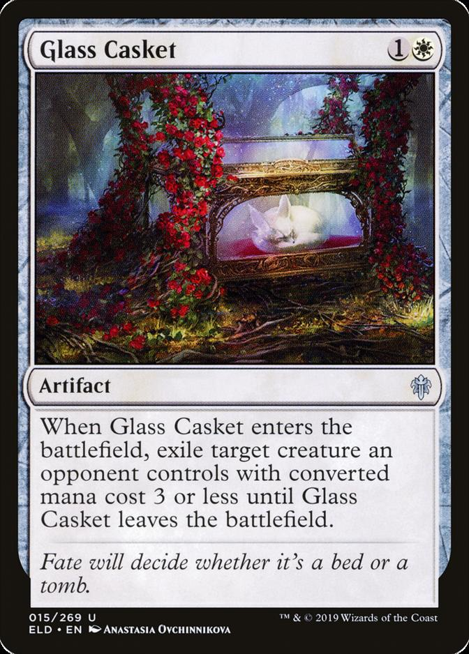 Glass Casket [ELD]