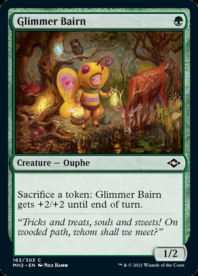 Glimmer Bairn [MH2]