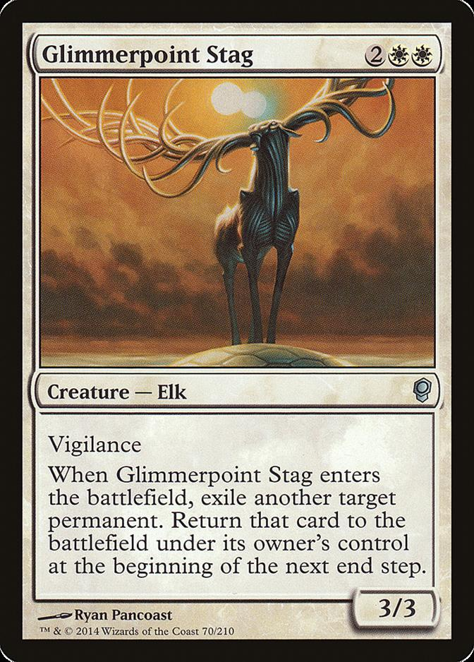 Glimmerpoint Stag [CNS]