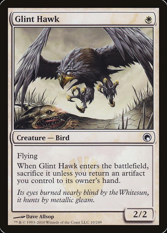 Glint Hawk [SOM]