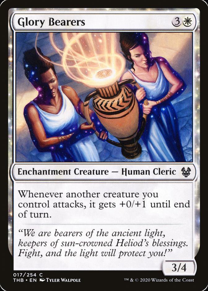 Glory Bearers [THB]