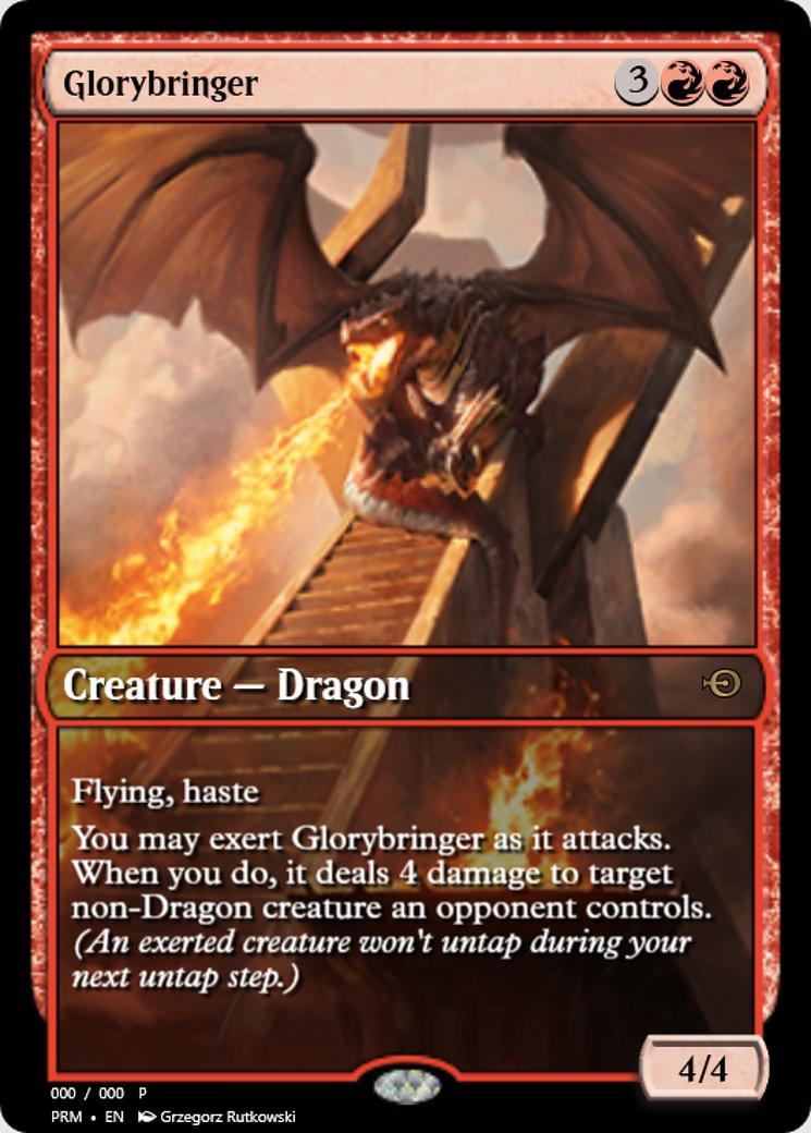 Glorybringer [PRM] (F)